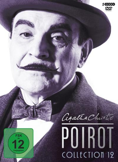 Poirot Collection 12