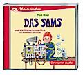Das Sams und die Wunschmaschine (CD): Ungekür ...