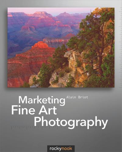 Marketing Fine Art Photography