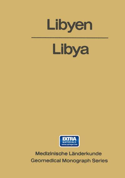 Libyen / Libya