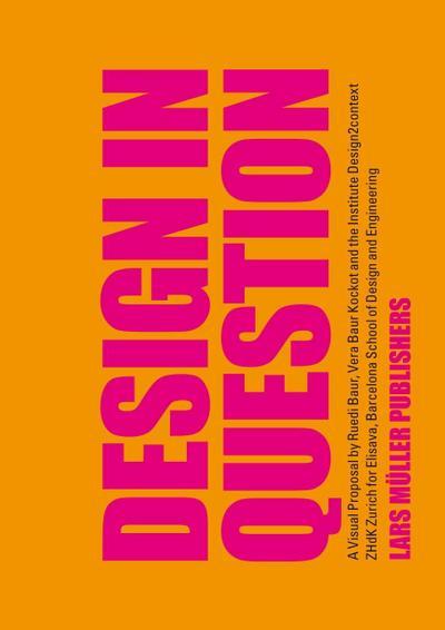 Design in Question