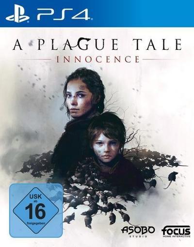 A Plague Tale: Innocence (PS4) (USK)
