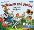 Pettersson und Findus - Die große Hörspielbox ...