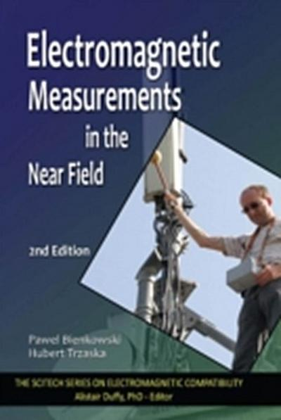 Electromagnetic Measurements in the Near Field