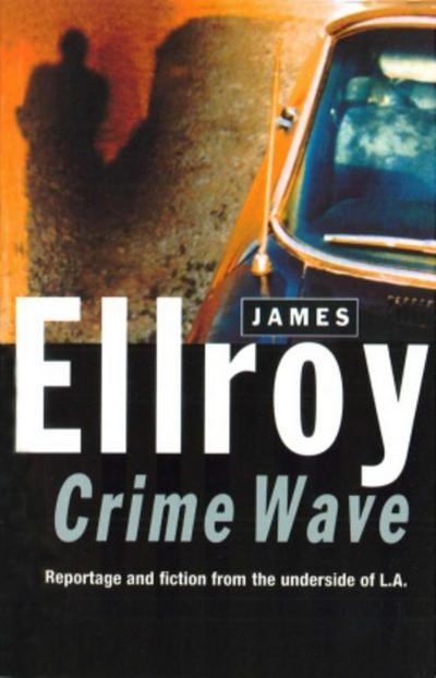 Crime Wave (Roman)