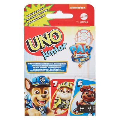 UNO Junior Paw Patrol