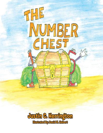 The Number Chest