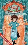 Little Miss Ivy - Königin gesucht!; Die Little Miss Ivy-Reihe; Ill. v. Schöffmann-Davidov, Eva; Übers. v. Koob-Pawis, Petra; Deutsch; Mit s/w Vignetten