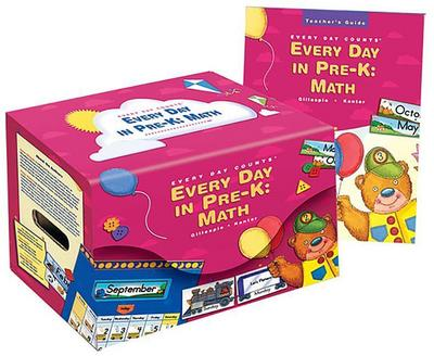 Every Day Counts: In Pre-K: Complete Kit