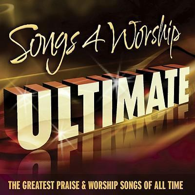 Songs 4 Worship: Ultimate Coll