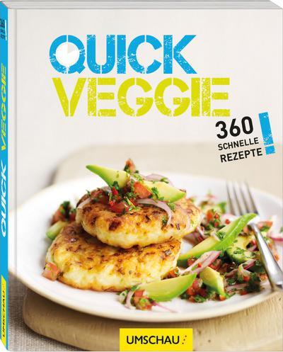 Quick Veggie