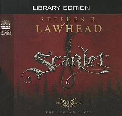 Scarlet (Library Edition)