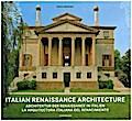Italienische Renaissancearchitektur