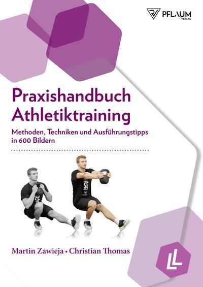 Praxishandbuch Athletiktraining