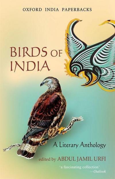 Birds of India: A Literary Anthology