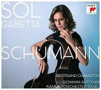 Cellokonzert op.129, 1 Audio-CD