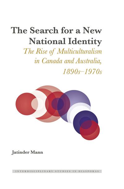 Search for a New National Identity