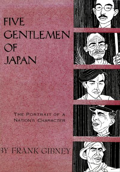 Five Gentlemen of Japan