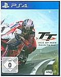 TT - Isle of Man, 1 PS4-Blu-ray-Disc