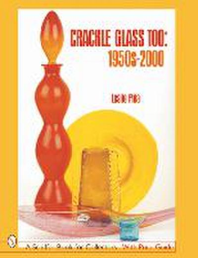 Crackle Glass Too