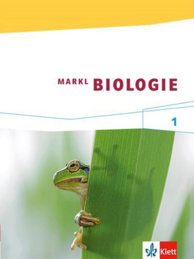Markl Biologie. Schülerband 5./6. Schuljahr
