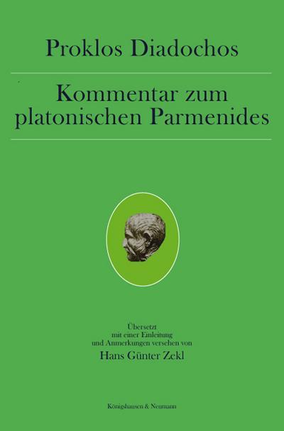 Kommentar zum platonischen Parmenides