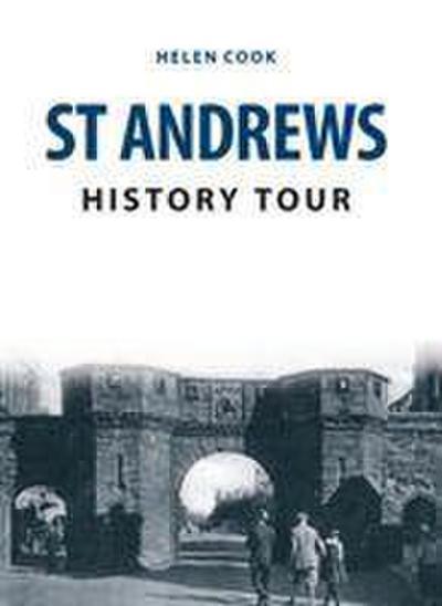 St Andrews History Tour