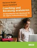 Coaching und Beratung evaluieren