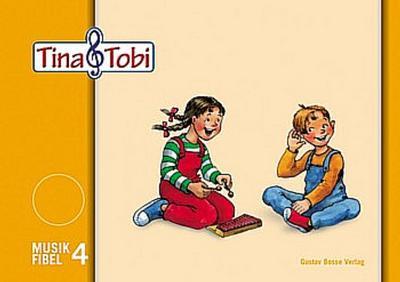 Tina & Tobi, Schülerlernmittel, 4. Halbjahr
