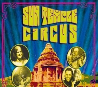 Sun Temple Circus