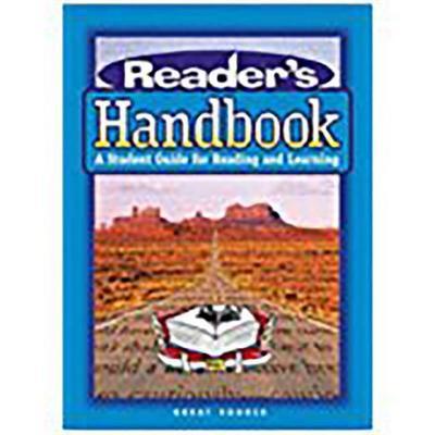 GRT SOURCE READERS HANDBKS 11/
