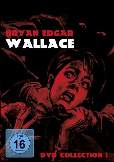 Bryan Edgar Wallace Collection 1