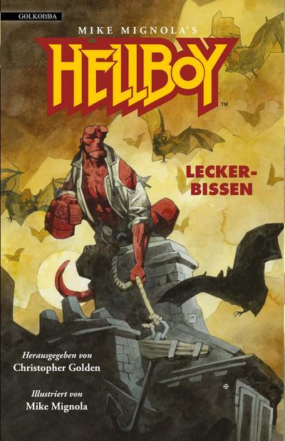 Hellboy 3 - Leckerbissen