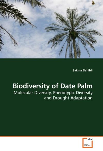 Biodiversity of Date Palm
