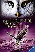 Der Zauber   ; HC - Die Legende der Wächter 12; Ill. v. Khakdan, Wahed /Aus d. Engl. v. Orgaß, Katharina; Deutsch; schw.-w. Ill. -