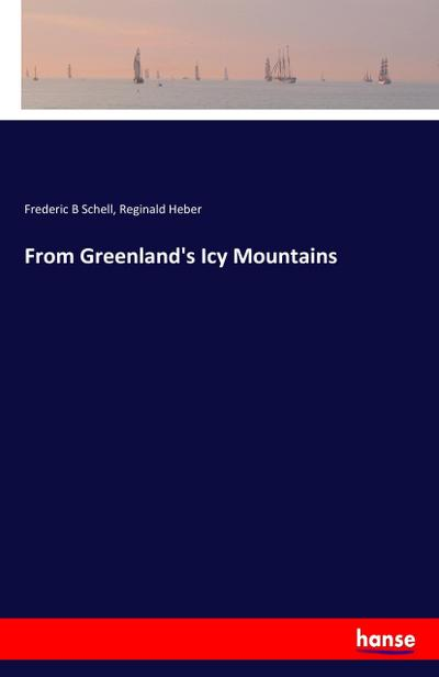 From Greenland's Icy Mountains