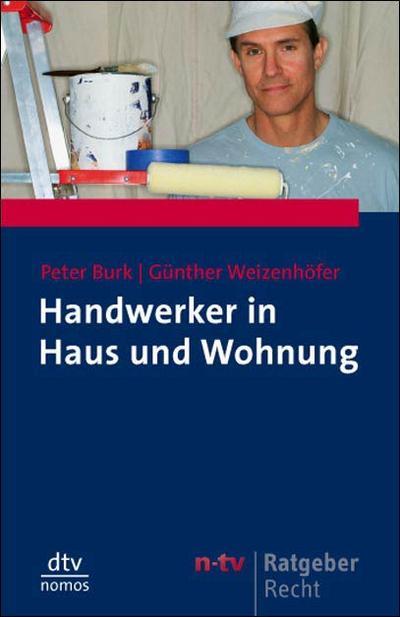 Handwerker in Haus und Wohnung