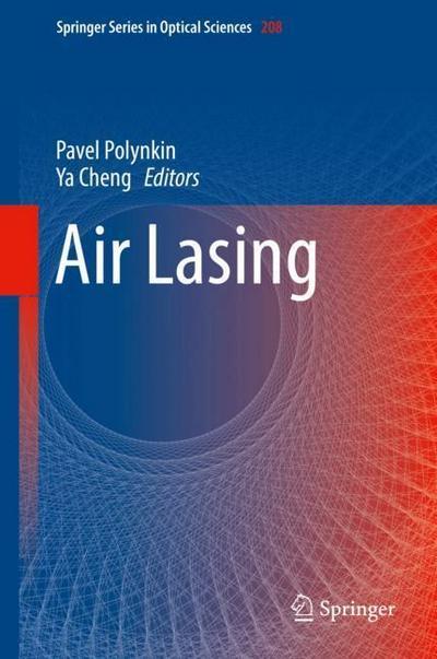 Air Lasing