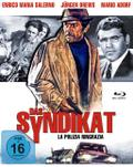 Das Syndikat. Limited Collector's Edition (Blu-ray + 2 DVDs)