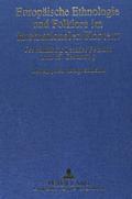 Europäische Ethnologie und Folklore im internationalen Kontext
