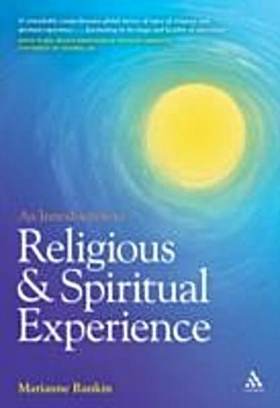 Introduction to Religious and Spiritual Experience