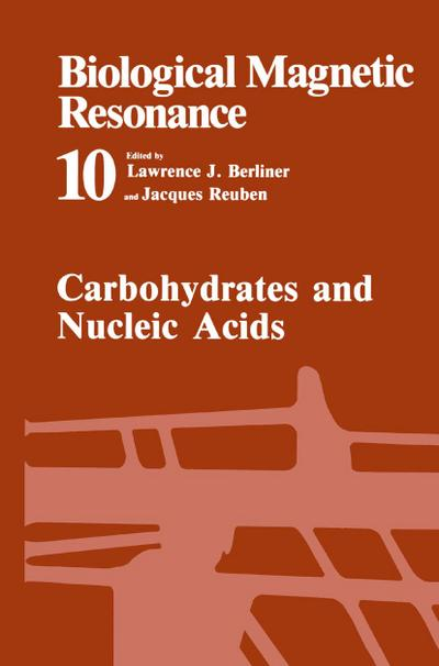 Carbohydrates and Nucleic Acids