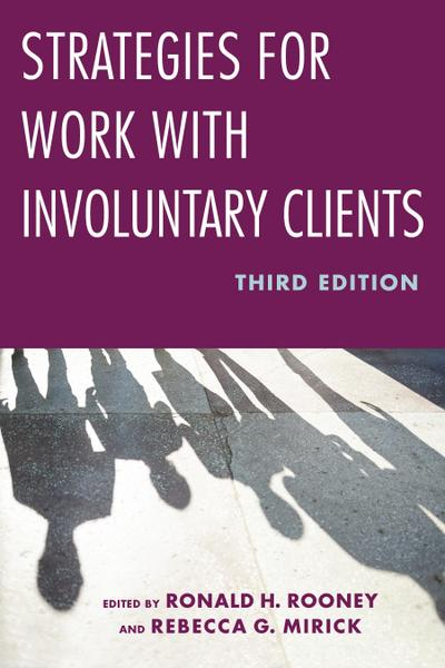 Strategies for Work with Involuntary Clients