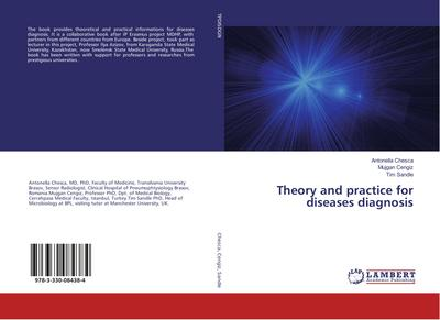Theory and practice for diseases diagnosis