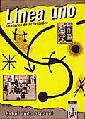 9783125356016 - Karin Oechslein: Linea uno. Arbeitsheft - Cuaderno de actividades - Buch