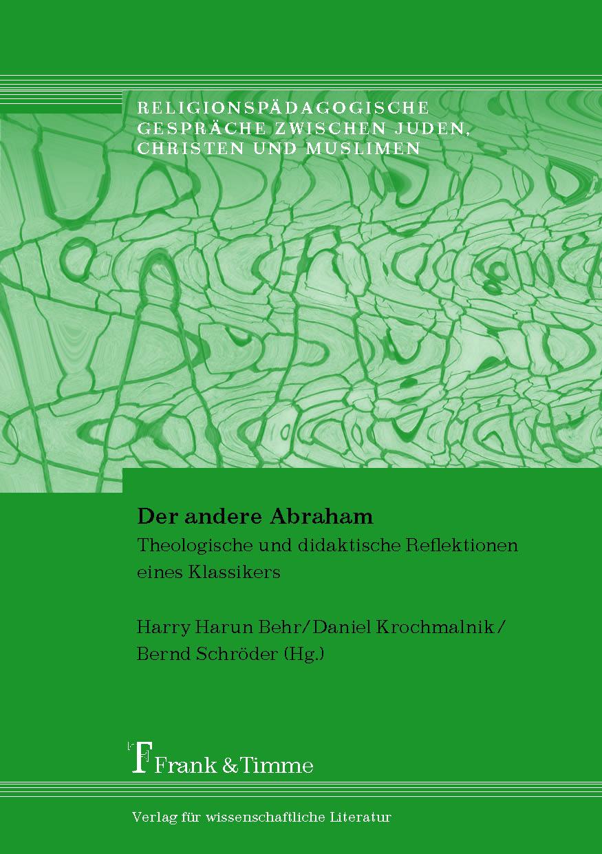 Der andere Abraham Harry Harun Behr