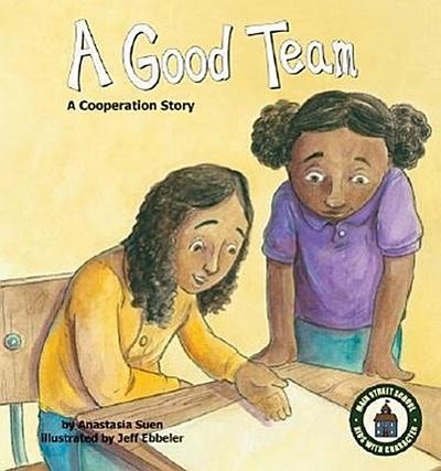 A Good Team: A Cooperation Story