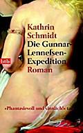 Die Gunnar-Lennefsen-Expedition: Roman