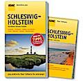ADAC Reiseführer plus Schleswig-Holstein: mit ...