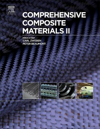 Comprehensive Composite Materials II